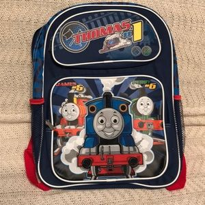 Thomas the Train backpack NWOT